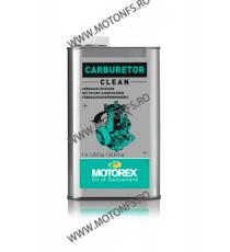 MOTOREX - CARBURETOR CLEANER - 1L 980-474  MOTOREX  170,00RON 149,00RON 142,86RON 125,21RON product_reduction_percent