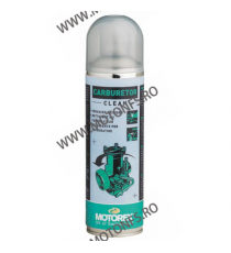 MOTOREX - CARBURETOR SPRAY - 500ml 980-456  MOTOREX  50,00 RON 45,00 RON 42,02 RON 37,82 RON product_reduction_percent