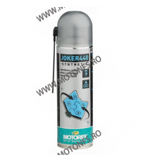 MOTOREX - JOKER 440 SPRAY - 500ml 970-416  MOTOREX  55,00 RON 50,00 RON 46,22 RON 42,02 RON product_reduction_percent