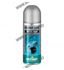 MOTOREX - HELMET CARE SPRAY - 200ml 980-653  MOTOREX  40,00RON 36,00RON 33,61RON 30,25RON product_reduction_percent