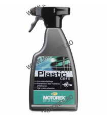 MOTOREX - COCKPIT CARE (PLASTIC CARE) - 500ml 980-696  MOTOREX 55,00 RON 49,00 RON 46,22 RON 41,18 RON product_reduction_percent
