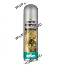 MOTOREX - MOTO PROTECT SPRAY - 500ml 980-626  MOTOREX 58,00RON 52,00RON 48,74RON 43,70RON product_reduction_percent