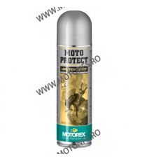 MOTOREX - MOTO PROTECT SPRAY - 500ml 980-626  MOTOREX 58,00 RON 52,00 RON 48,74 RON 43,70 RON product_reduction_percent