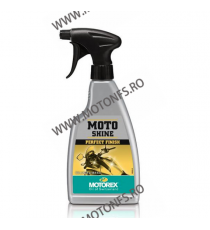 MOTOREX - MOTO SHINE 500ml ATOMIZOR 980-716  MOTOREX 70,00 RON 63,00 RON 58,82 RON 52,94 RON product_reduction_percent