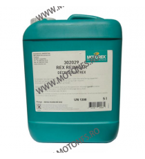 MOTOREX - REX CLEANER - 5L 980-135  MOTOREX 245,00 RON 199,00 RON 205,88 RON 167,23 RON product_reduction_percent