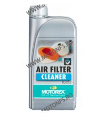MOTOREX - AIR FILTER CLEANER - 1L 980-414  MOTOREX  52,00RON 47,00RON 43,70RON 39,50RON product_reduction_percent