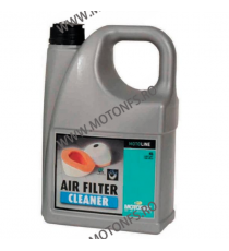 MOTOREX - AIR FILTER CLEANER - 4L 980-415  MOTOREX  180,00 RON 157,00 RON 151,26 RON 131,93 RON product_reduction_percent
