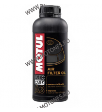 MOTUL - AIR FILTER CARE A3 AIR FILTER OIL - 1L M2-987  MOTUL  110,00 RON 99,00 RON 92,44 RON 83,19 RON product_reduction_percent
