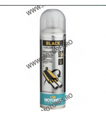 MOTOREX - BLACK SPRAY - 500ml 970-986  MOTOREX 65,00 RON 59,00 RON 54,62 RON 49,58 RON product_reduction_percent
