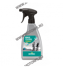 MOTOREX BICICLETE - BIKE CLEAN - 500ml (ATOMIZER) XCV  MOTOREX 48,00 RON 43,00 RON 40,34 RON 36,13 RON product_reduction_percent