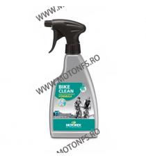 MOTOREX BICICLETE - BIKE CLEAN - 500ml (ATOMIZER) XCV  MOTOREX 48,00RON 43,00RON 40,34RON 36,13RON product_reduction_percent