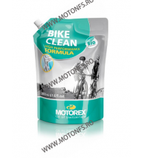 MOTOREX BICICLETE - BIKE CLEAN REFILL- 2L (BAG) XC2L  MOTOREX 85,00 RON 77,00 RON 71,43 RON 64,71 RON product_reduction_percent