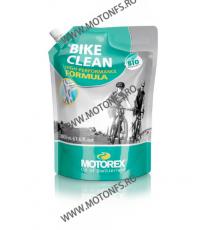 MOTOREX BICICLETE - BIKE CLEAN REFILL- 2L (BAG) XC2L  MOTOREX 85,00RON 77,00RON 71,43RON 64,71RON product_reduction_percent