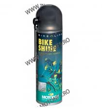 MOTOREX BICICLETE - BIKE SHINE - 300ml (SPRAY) XS  MOTOREX 48,00RON 43,00RON 40,34RON 36,13RON product_reduction_percent