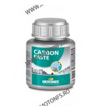 MOTOREX BICICLETE - CARBON GREASE - 100gr (BOTTLE) XCG1  MOTOREX 80,00RON 72,00RON 67,23RON 60,50RON product_reduction_pe...