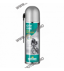 MOTOREX BICICLETE - CITY LUBE - 300ml (SPRAY) XCL3  MOTOREX 45,00 RON 40,00 RON 37,82 RON 33,61 RON product_reduction_percent