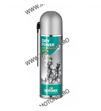 MOTOREX BICICLETE - DRY POWER - 300ml (SPRAY) XDL3  MOTOREX 52,00 RON 47,00 RON 43,70 RON 39,50 RON product_reduction_percent
