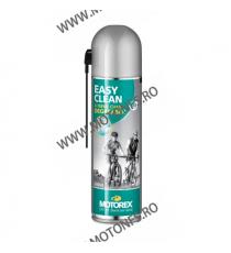 MOTOREX BICICLETE - EASY CLEAN - 500ml (SPRAY) XEC  MOTOREX 50,00RON 45,00RON 42,02RON 37,82RON product_reduction_percent