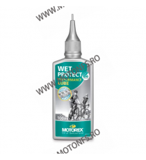MOTOREX BICICLETE - WET PROTECT - 100ml (BOTTLE) XWL1  MOTOREX 38,00 RON 34,00 RON 31,93 RON 28,57 RON product_reduction_percent