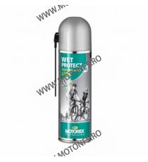 MOTOREX BICICLETE - WET PROTECT - 300ml (SPRAY) XWL3  MOTOREX 52,00RON 47,00RON 43,70RON 39,50RON product_reduction_percent