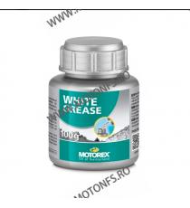 MOTOREX BICICLETE - WHITE GREASE 628 - 100gr (BOTTLE) XWG1  MOTOREX 50,00RON 45,00RON 42,02RON 37,82RON product_reduction...