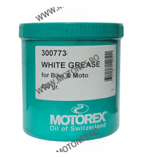 MOTOREX BICICLETE - WHITE GREASE 628 - 850gr (TIN) XWG8  MOTOREX 130,00 RON 115,00 RON 109,24 RON 96,64 RON product_reduction...