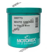 MOTOREX BICICLETE - WHITE GREASE 628 - 850gr (TIN) XWG8  MOTOREX 130,00RON 115,00RON 109,24RON 96,64RON product_reduction...