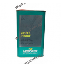 MOTOREX CARLINE - ADITIV DIESEL WINTERPROOF - 1L 970-684  MOTOREX 110,00 RON 99,00 RON 92,44 RON 83,19 RON product_reduction_...