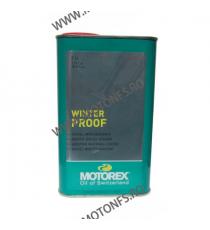 MOTOREX CARLINE - ADITIV DIESEL WINTERPROOF - 1L 970-684  MOTOREX 110,00RON 99,00RON 92,44RON 83,19RON product_reduction_...
