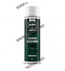 OXFORD MINT - CHAIN CLEANER - 500ml (SPRAY CURATARE LANT) OX-OC200  OXFORD MINT 40,00 RON 36,00 RON 33,61 RON 30,25 RON produ...