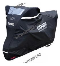 [dimeniuni: 203x83x119] OXFORD - husa moto / scooter STORMEX - small (S) OX-CV330  Huse moto 360,00RON 299,00RON 302,52RON...