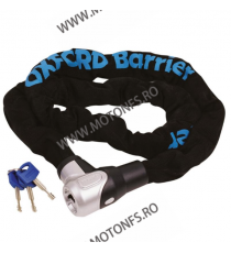 OXFORD - BARRIER CHAINLOCK 1.5M BLACK SLEEVE OX-OF163  Antifurt 195,00RON 169,00RON 163,87RON 142,02RON product_reduction...