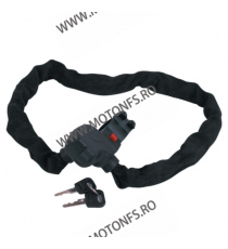 OXFORD - HERCULES CHAINLOCK 6mm X 900MM OX-OF202  Antifurt 65,00RON 58,00RON 54,62RON 48,74RON product_reduction_percent
