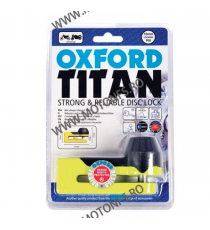OXFORD - TITAN - YELLOW OX-OF51  Antifurt 105,00RON 95,00RON 88,24RON 79,83RON product_reduction_percent