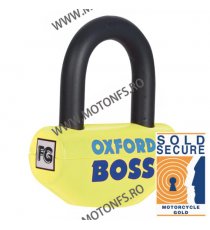 OXFORD - THE BOSS OX-OF38  Antifurt 180,00RON 159,00RON 151,26RON 133,61RON product_reduction_percent