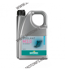 MOTOREX - Antigel M3.0 CONCENTRAT - 4L 970-135  MOTOREX  250,00 RON 199,00 RON 210,08 RON 167,23 RON product_reduction_percent