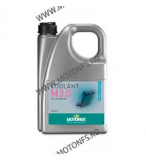 MOTOREX - Antigel M3.0 CONCENTRAT - 4L 970-135  MOTOREX  250,00RON 199,00RON 210,08RON 167,23RON product_reduction_percent