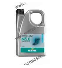 MOTOREX - Antigel M5.0 READY TO USE - 4L 970-125  MOTOREX  200,00RON 169,00RON 168,07RON 142,02RON product_reduction_percent