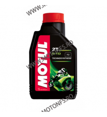 MOTUL - 510 2T - 1L M4-028  MOTUL 50,00 RON 45,00 RON 42,02 RON 37,82 RON product_reduction_percent