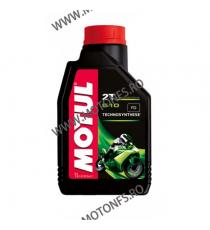MOTUL - 510 2T - 1L M4-028  MOTUL 50,00RON 45,00RON 42,02RON 37,82RON product_reduction_percent
