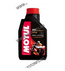 MOTUL - 710 2T - 1L M4-034  MOTUL 72,00RON 65,00RON 60,50RON 54,62RON product_reduction_percent