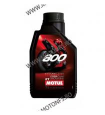 MOTUL - 800 2T FACTORY LINE ROAD RACING - 1L M4-041  MOTUL 110,00RON 99,00RON 92,44RON 83,19RON product_reduction_percent