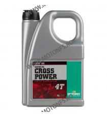 MOTOREX - CROSS POWER 10W50 - 4L 940-065  MOTOREX 315,00RON 259,00RON 264,71RON 217,65RON product_reduction_percent