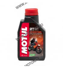 MOTUL - SCOOTER POWER 2T - 1L M5-881  MOTUL  68,00RON 61,00RON 57,14RON 51,26RON product_reduction_percent