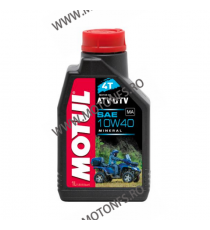 MOTUL - ATV UTV 10W40 - 1L M5-878  MOTUL 45,00 RON 41,00 RON 37,82 RON 34,45 RON product_reduction_percent