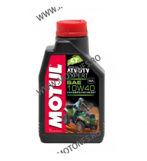 MOTUL - ATV UTV EXPERT 10W40 - 1L M5-938  MOTUL 55,00 RON 50,00 RON 46,22 RON 42,02 RON product_reduction_percent