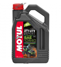 MOTUL - ATV UTV EXPERT 10W40 - 4L M5-939  MOTUL 192,00 RON 169,00 RON 161,34 RON 142,02 RON product_reduction_percent