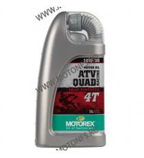 MOTOREX - ATV QUAD RACING 10W50 - 1L 940-084  MOTOREX  80,00RON 72,00RON 67,23RON 60,50RON product_reduction_percent