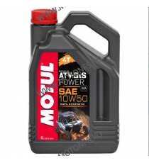 MOTUL - ATV SXS POWER 10W50 - 4L M5-901  MOTUL  240,00 RON 209,00 RON 201,68 RON 175,63 RON product_reduction_percent