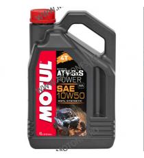 MOTUL - ATV SXS POWER 10W50 - 4L M5-901  MOTUL  240,00RON 209,00RON 201,68RON 175,63RON product_reduction_percent